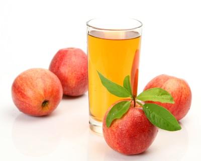 succo di sedano mele arancia