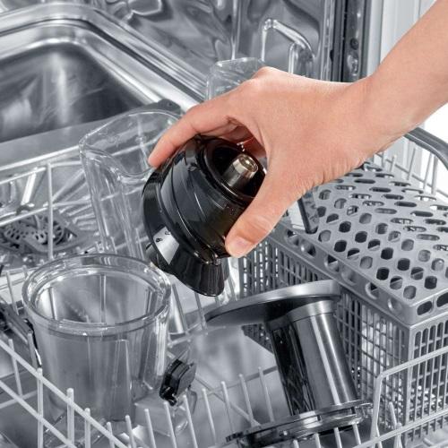 Lavaggio in lavastoviglie